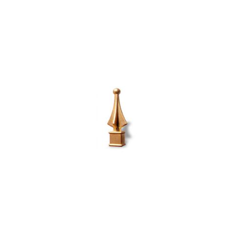 "Ideal Imperial Finial, fits 5/8"" picket"