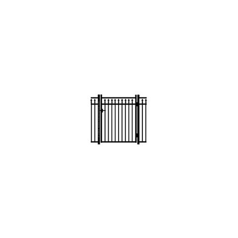 Jerith #200 Modified Aluminum Single Swing Gate