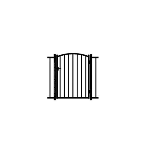 Jerith Ovation Aluminum Accent Gate