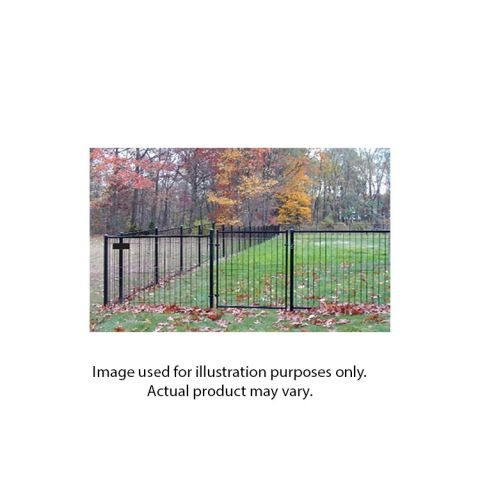 Jerith Patriot Steel Double Gate Kit w/Hardware