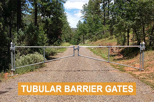 Shop Tubular Barrier Gate Kits